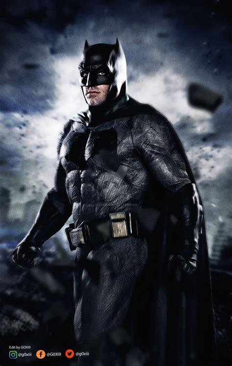 Batman V Superman 5 batman v superman batman by goxiii on deviantart