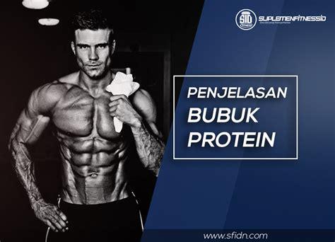 Bubuk Protein Whey Penjelasan Lengkap Bubuk Protein