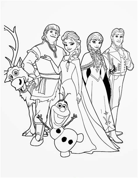 frozen wedding coloring pages frozen anna and hans coloring pages colorings net