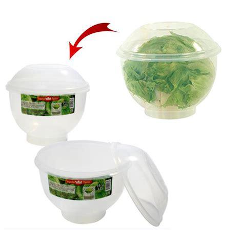 lettuce storage container lettuce crisper salad keeper container food saver storage