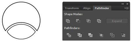 Pasti Bisa Belajar Sendiri Adobe Illustrator Cs6 membuat logo clan uchiha di illustrator