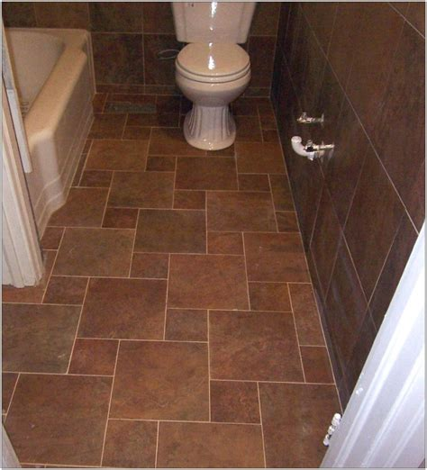 Floor Tile Ideas For Small Bathrooms Bathroom Floor Tiles For Small Bathrooms High Quality Interior Exterior Design