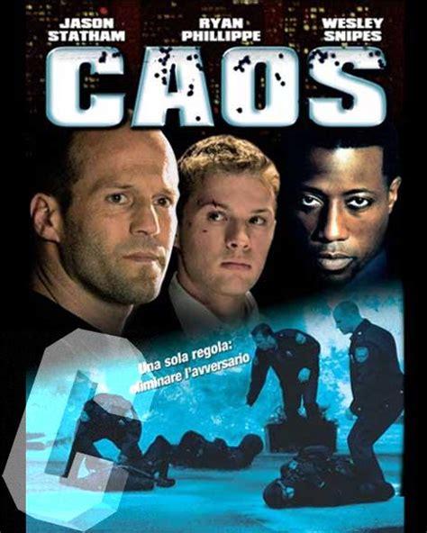 film jason statham chaos 2005 finalciak part 2