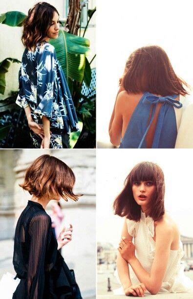 midi haircut the 25 best midi haircut ideas on pinterest lob