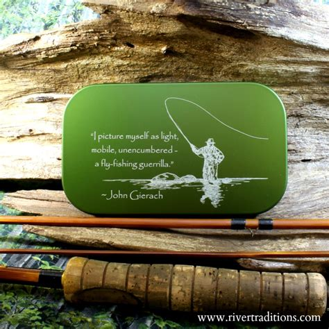 Gifts For Your From On The Fly by Fly Fishing Gifts River Traditions