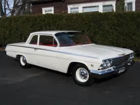 1962 chevrolet bel air 2 door hardtop 75322