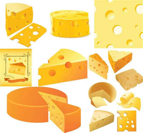 clipart illustrations vector cheese illustrations free stock vector