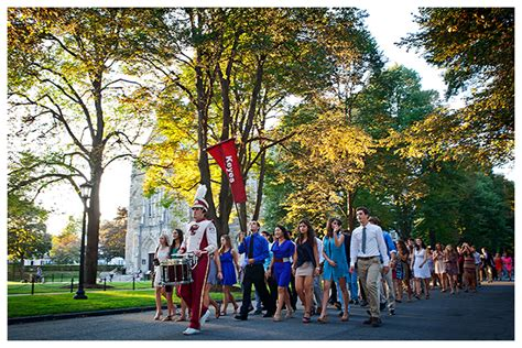 Bc Mba Admitted Students by Views Of Boston College