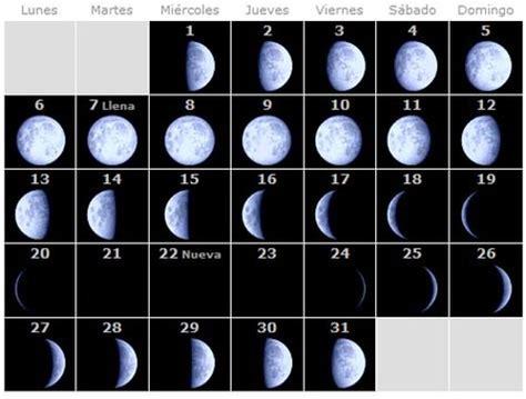 Calendario Julio 2009 Calendario Lunar Para Conocer El Momento Parto Julio