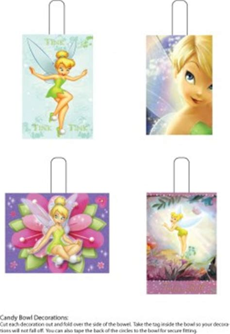 free printable tinkerbell party decorations tinker bell wall decor tinker bell peter pan party