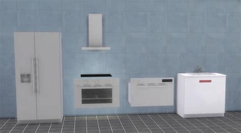 veranka ikea inspired marsta kitchen sims  downloads