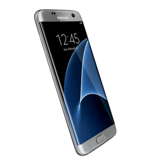 Samsung Galaxy S7 Edge Di Korea My Phones News E Guide Per Smartphone