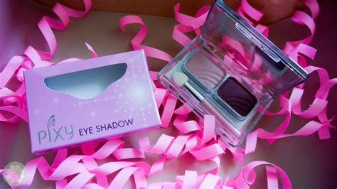 Pixy Eyeshadow 2 8g by Unboxing Bdj January February Kawaii Box