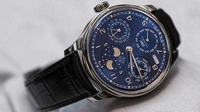 Jam Tangan Iwc Schaffhausen 10 merk jam tangan paling terkenal