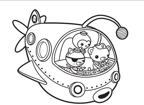 inspired by savannah pre order octonauts to the gup x