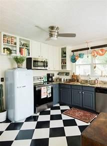 retro modern kitchen best 25 modern retro kitchen ideas on pinterest