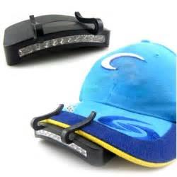 led clip on cap light 11 led clip on cap light l hiking cing fishing