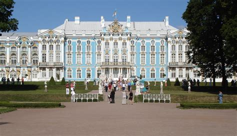 kates palace catherine palace tourist information facts location