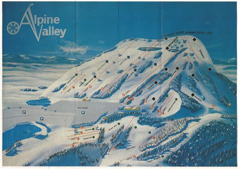 alpine mountain skimap org alpine valley skimap org