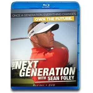 sean foley swing philosophy sean foley dvd golfblogger golf blog