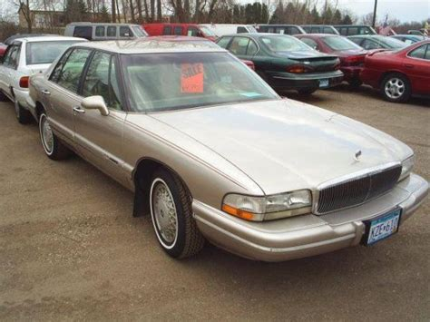 how to sell used cars 1996 buick park avenue seat position control 1996 buick park avenue information and photos momentcar