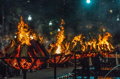 light the braziers to free veranus waterfire providence ri photo nm photography pvd