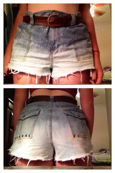 Yay Or Nay High Waist Wide Leg by High Waisted Shorts Yay Or Nay Femalefashionadvice