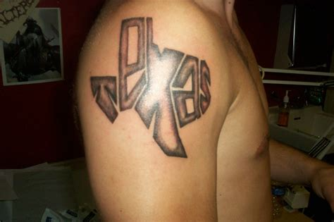 texas tattoo ideas 20 terrific designs