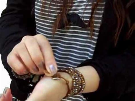 7 Bracelets To Wear This by How To Wear Wrap Bracelet Chan Luu