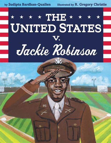 the united states v jackie robinson sudipta bardhan