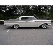 59 Mercury Monterey  Old Cars &amp Motorcycles Pinterest