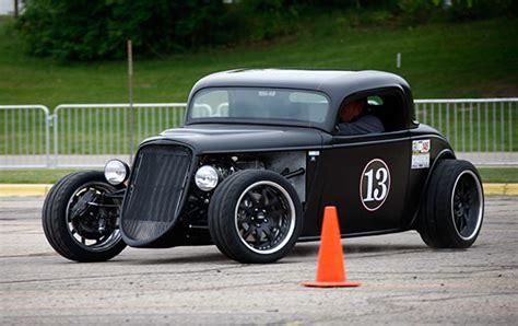imagenes vehiculos hot rod coches clasicos y hot rod cual te gusta mas pasa y
