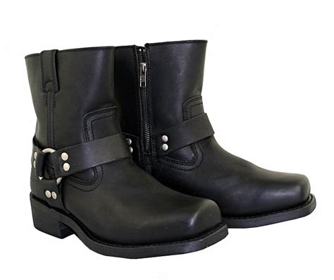 discount motorcycle boots best motorcycle boots our best leather biker boots