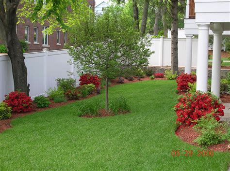 Backyard Landscape Ideas Top 10 Simple Diy Landscaping Ideas Seek Diy