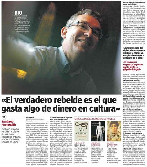 libro la legin perdida el santiago posteguillo s blog