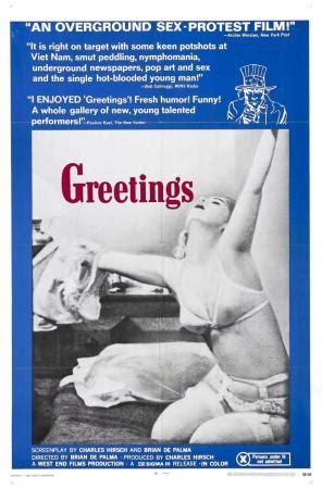 greetings brian de palma streaming greetings 1968 filmaffinity
