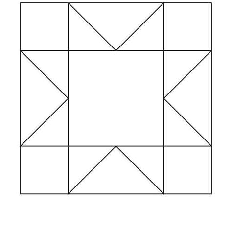 pattern block shape outlines pin pattern block outlines free on pinterest