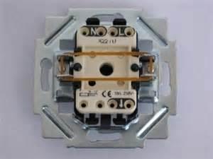 mehrere schalter für eine le tasterschaltung taster schaltung taster anklemmen