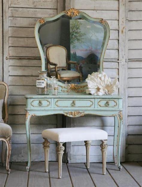 Chignon Dans Salle De Bain 4597 by Coiffeuse Ancienne Baroque Avec Miroir Paperblog