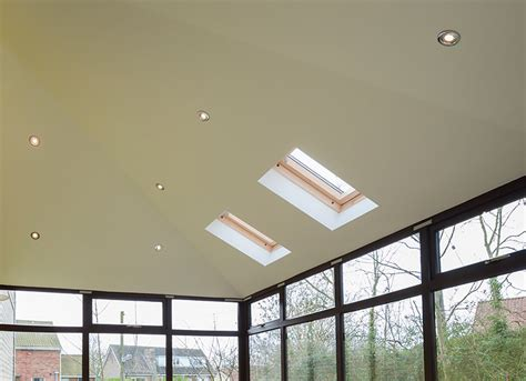 Fore Ceiling Meaning by Tiled Roof Conservatories Solid Roof Conservatories From