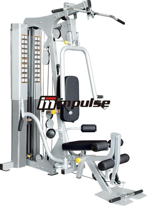 China Home Gym Fitness Equipment (IF1860)   China Home Gym
