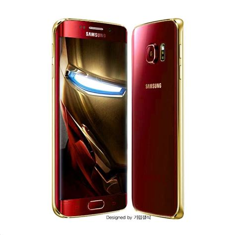 theme samsung s6 edge iron man samsung galaxy s6 edge 161 versi 243 n iron man hoyentec