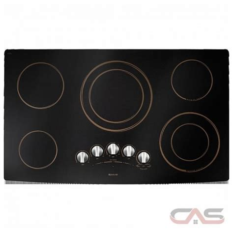 36 Inch Electric Downdraft Cooktop Jenn Air Jec9536bdr Cooktop Canada Best Price Reviews