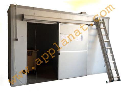 chambre froide misa chambre froide positive env 38 4 m3 misa occasion vendu