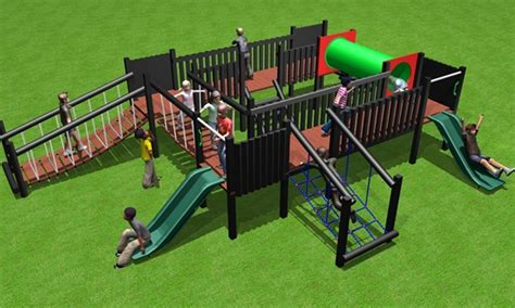 colgate terracycle  build playground  recycled
