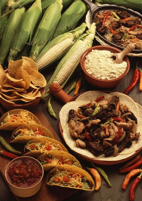 food timeline mexican and texmex food history mexican food the history and preparation