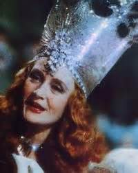 glinda the witch crown template glenda the witch the and witches on