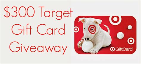 Target 300 Gift Card - jessica mae 300 target gift card giveaway