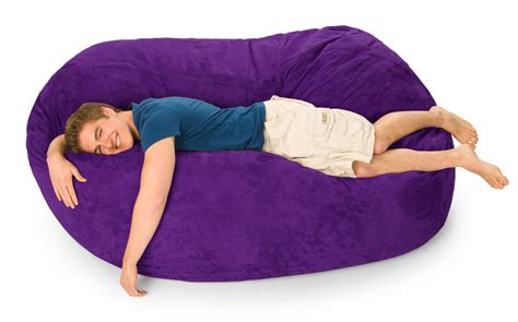 6 foot lovesac 6 sofasack cover cover only