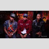 Chris Brown Wit...